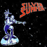 Игра Silver Surfer