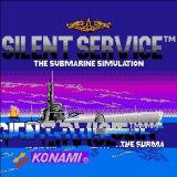 Игра Silent Service