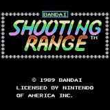 Игра Shooting Range