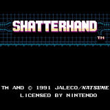 Игра Shatterhand