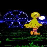 Игра Sesame Street: A-B-C
