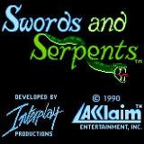 Игра Swords and Serpents