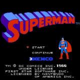 Игра Superman