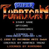 Игра Super Turrican