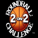 Игра Roundball: 2 on 2 Challenge