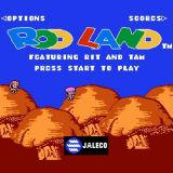 Игра Rod Land