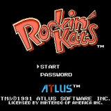 Игра Rockin Kats