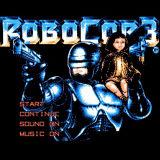 Игра RoboCop 3