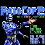 Игра RoboCop 2