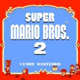 Игра Super Mario Bros 2