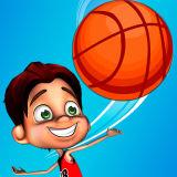 Игра Пижонский Баскетбол