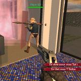 Игра Контр Террор 3Д