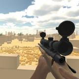 Игра Снайпер: Перезагрузка