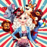 Игра Принцессы: Побег из Цирка