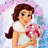 Игра Зимняя Красивая Свадьба