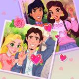Игра Принцессы: Двойное Свидание