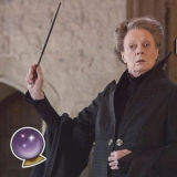 Игра Тест: Какой Ты Профессор Хогвартса?