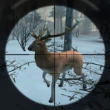 Игра Охотник в Лесу