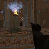 Игра Заброшенный Храм Солнца