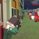 Игра Пиксельные Истории 2: Ночь Выигрыша