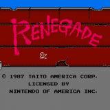 Игра Renegade
