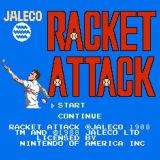 Игра Racket Attack