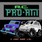 Игра R.C. Pro-Am