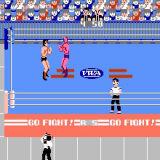 Игра Pro Wrestling