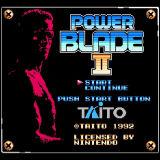 Игра Power Blade 2