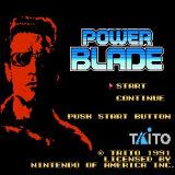 Игра Power Blade