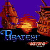 Игра Pirates