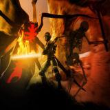 Игра Немного Другой Побег из Подземелья