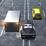 Игра Полицейский Трафик