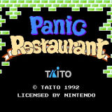 Игра Panic Restaurant