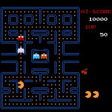 Игра Pac-Man