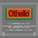 Игра Othello