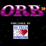 Игра Orb-3D