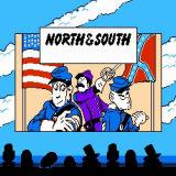 Игра North & South