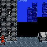 Игра Ninja Crusaders