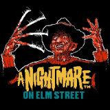 Игра Nightmare on Elm Street