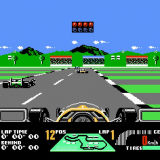 Игра Nigel Mansell's World Championship Racing
