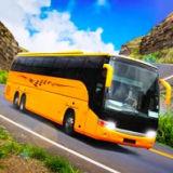 Игра Симулятор Автобуса на Бездорожье