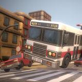 Игра Нон Стоп Автобус
