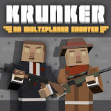 Игра Krunker.io | Кранкер ио