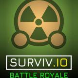 Игра Surviv.io | Сурвив ио