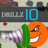 Игра Drillz.io | Дрилз ио