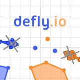 Игра Defly.io | Дефлай ио