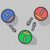 Игра Takepoint.io | Захват Точки ио