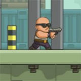 Игра Антитеррорист Рывок 2
