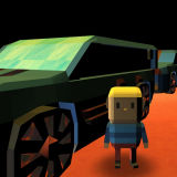 Игра Когама: Гонки на Машинах